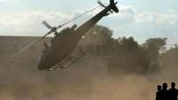 Pakistan'da helikopter kazası: İkisi büyükelçi, 6 ölü