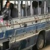 Pakistan'da otobüse silahlı saldırı: 43 ölü