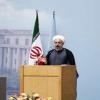 Ruhani: Batılı Ülkeler, Bölgemizde Katliam Yapanlara Daha Fazla silah Satmakla Gururlanıyor
