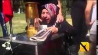 Video: Bir Müslümanın Haykırışı: Devlet Senin Cenazenle Saray Dikti