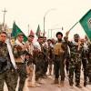 Irak'ta IŞİD'le Mücadele İçin Sünni Aşiretlerden Yeni Gruplara Eğitim Verilecek