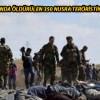 Foto: Suriye Başbakanlık Müsteşarı, Suriye Ordusunu Ziyaret Etti