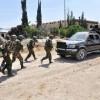Suriye ordusu Cisreşşuğur bölgesindeki Karta köyünü kontrol altına aldı