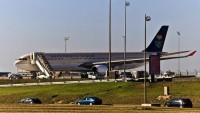 Suudi Arabistan veliahtını taşıyan uçak, korsan İsrail'e indi