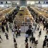Yabancı yayıncıların Tahran kitap fuarına büyük ilgisi var