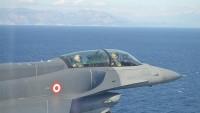 Türk Uçaklarının Hatay-Suriye Sınırında Suriye Ordusuna Ait Bir Hedefi Bombaladığı İddia Edildi