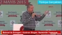 Video: Türkiye Cumhurbaşkanı, İş İstiyoruz diyen vatandaşlara fırça attı