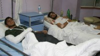 Suriye'den Türkiye hastanelerine getirilen yaralı teröristler hastanede öldü