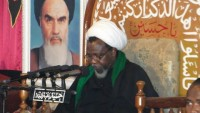 Nijerya Hizbullahı Lideri Şeyh İbrahim Zakzaki, Bir Suikastten Daha Kurtuldu