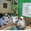 Nijerya Hizbullahi Hareketi lideri Şeyh İbrahim Zakzaki, internet aktivistlerini kabul etti.