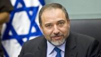 Siyonist İsrail Savaş Bakanı Lieberman: Sünni(!) Mezhepli Ülkeler Bize Değil İran'a Düşman
