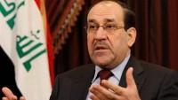 Maliki'den ABD'li yetkililerin Haşdi Şabi aleyhine konuşmasına tepki