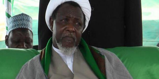 Nijerya'nın Önde Gelen Alimlerinden Şeyh Zakzaki, Nijerya Ordusu Tarafından Zehirlendi