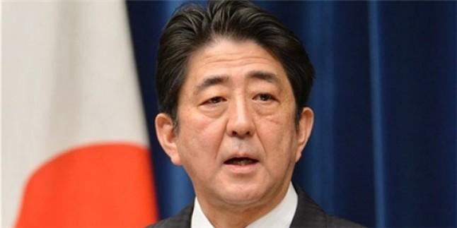Abe: İran ziyaretimi Fransa ve S. Arabistan destekliyordu