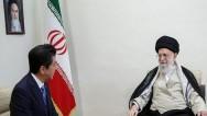İmam Seyyid Ali Hamanei: Trump'ı mesajlaşmaya layık bulmuyorum