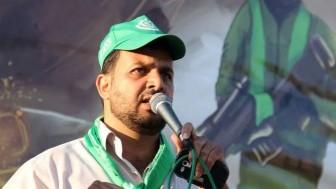 Abbas Çeteleri Hamas Liderini Gözaltına Aldı