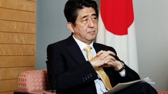 Japonya Başbakanı yarın İran'a gelecek