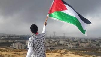 """Gazze'de """"Batı Şeria"""" eylemine çağrı"""