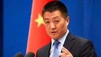 Çin: Nükleer anlaşma tarafları İran'ın kanuni isteklerine dikkat etmeliler