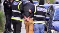 İspanya'da Suriyeli teröristlerin mali şebekesi çökertildi