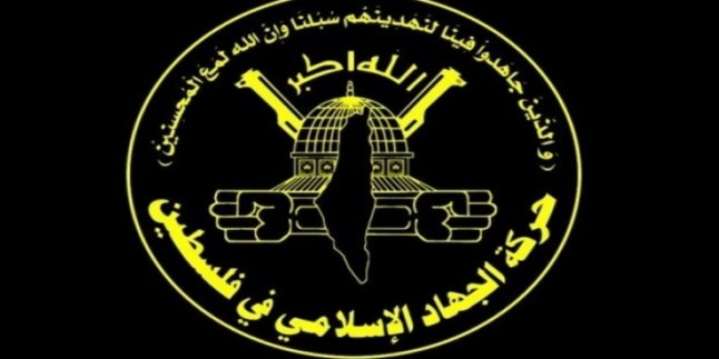 İslami Cihad: Yüzyılın Anlaşmasını Yenilgiye Uğratmalıyız