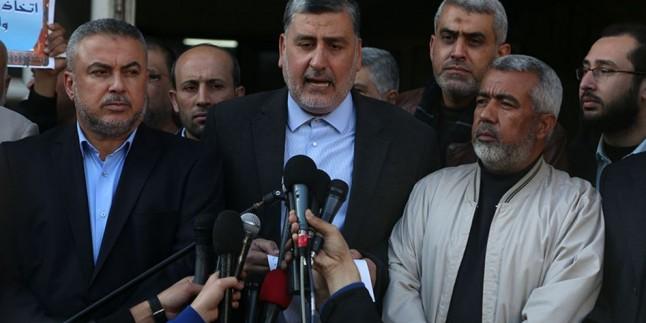 Filistinli Gruplar: Bahreyn Çalıştayı Komplo İçeriyor