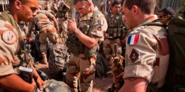 Fransa Ve BAE'nin Libya'ya Yönelik Askeri Müdahalesi Devam Ediyor