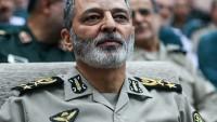 General Musevi: İran'ın yüksek savunma gücü ve güçlü duruşu karşısında düşman şaşkına döndü