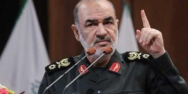 General Selami: İran Milletinin Düşmanlara Karşılık Verme Yöntemi Budur