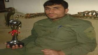 ABD Destekli YPG Teröristlerinin Asayiş Birlikleri Komutanı Ethem Müslüm Rakka'da Öldürüldü
