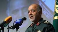 General Abdullahi: İran halkı direniş ile küresel istikbarı dize getirdi