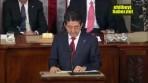Video: Japonya Başbakanı Japon Halkının Onurunu Kıran Konuşmayı Böyle Yaptı