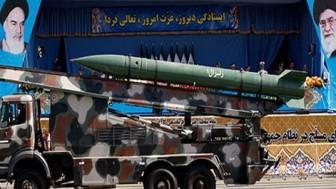 El-Ahram Gazetesi: İran'ın balistik füzeleri Amerika'yı savaştan vazgeçirdi