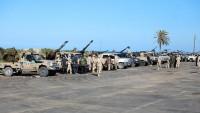 Libya'da Trablus'un çevresinde çatışmalar yeniden alevlendi