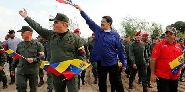 Venezuela hükümeti Kanada'daki tüm konsolosluklarını kapatma kararı aldı
