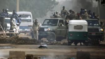 Sudan'da Darbecilere Karşı Darbe Girişimi Başarısız Oldu: 68 Subay Gözaltında