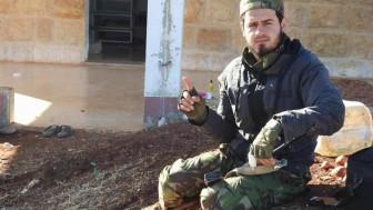 Nusra Teröristlerinin Saha Komutanlarından Muhammed Abdunnasır Hama Kırsalında Öldürüldü