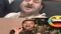Suriye Özel Kuvvetleri Vatan Haini ÖSO Komutanı Albay Ammar El Vavi'yi Sağ Olarak Ele Geçirdi