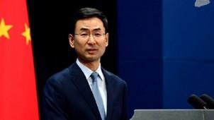 Çin: İran'la nükleer anlaşmanın alternatifi yok