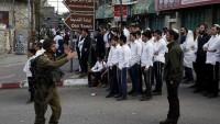 Yahudi Yerleşimciler 10 Yaşında Bir Filistinli Çocuğa Saldırdılar