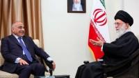 Irak Başbakanı bugün Tahran'a geldi