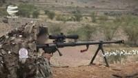 Yemenli keskin nişancılar 3 Suudi askerini öldürdüler