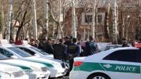 Uyuşturucu madde kaçakçılarıyla mücadelede bir İranlı güvenlik gücü şehit düştü