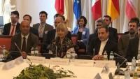 Viyana oturumu kapanış bildirisinde nükleer anlaşmanın korunmasına vurgu yapıldı