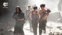 ABD'den Irak ve Suriye'de sivillerin öldürülmesiyle ilgili itiraf