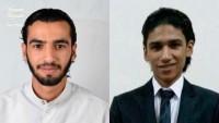 Bahreyn'de iki genç idam edildi