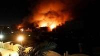 ABD: Irak'ta Haşdi Şabi karargahına saldırıda müdahalemiz yok