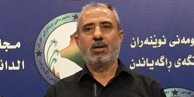Asaibi Ehli Hak hareketinden ABD'nin Bağdat büyükelçisinin ihracı yönündeki çağrıya destek