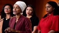 Trump'ın kadın temsilcilere yönelik ırkçı saldırısı sürüyor