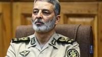General Musevi: Hiç bir güç İran'a saldırmaya cesaret edemez